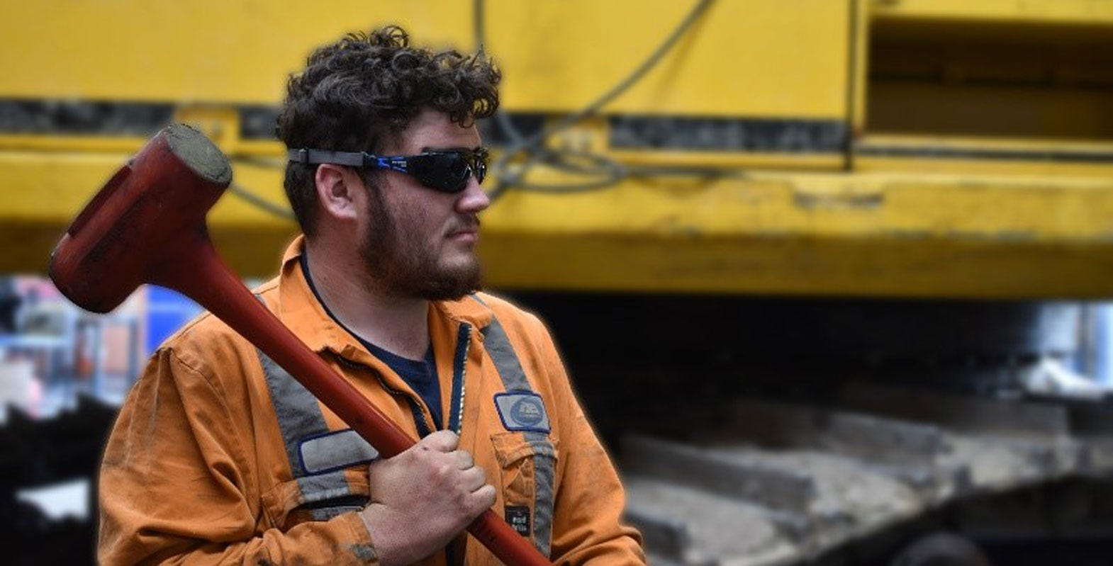 What kind of safety glasses do I need?