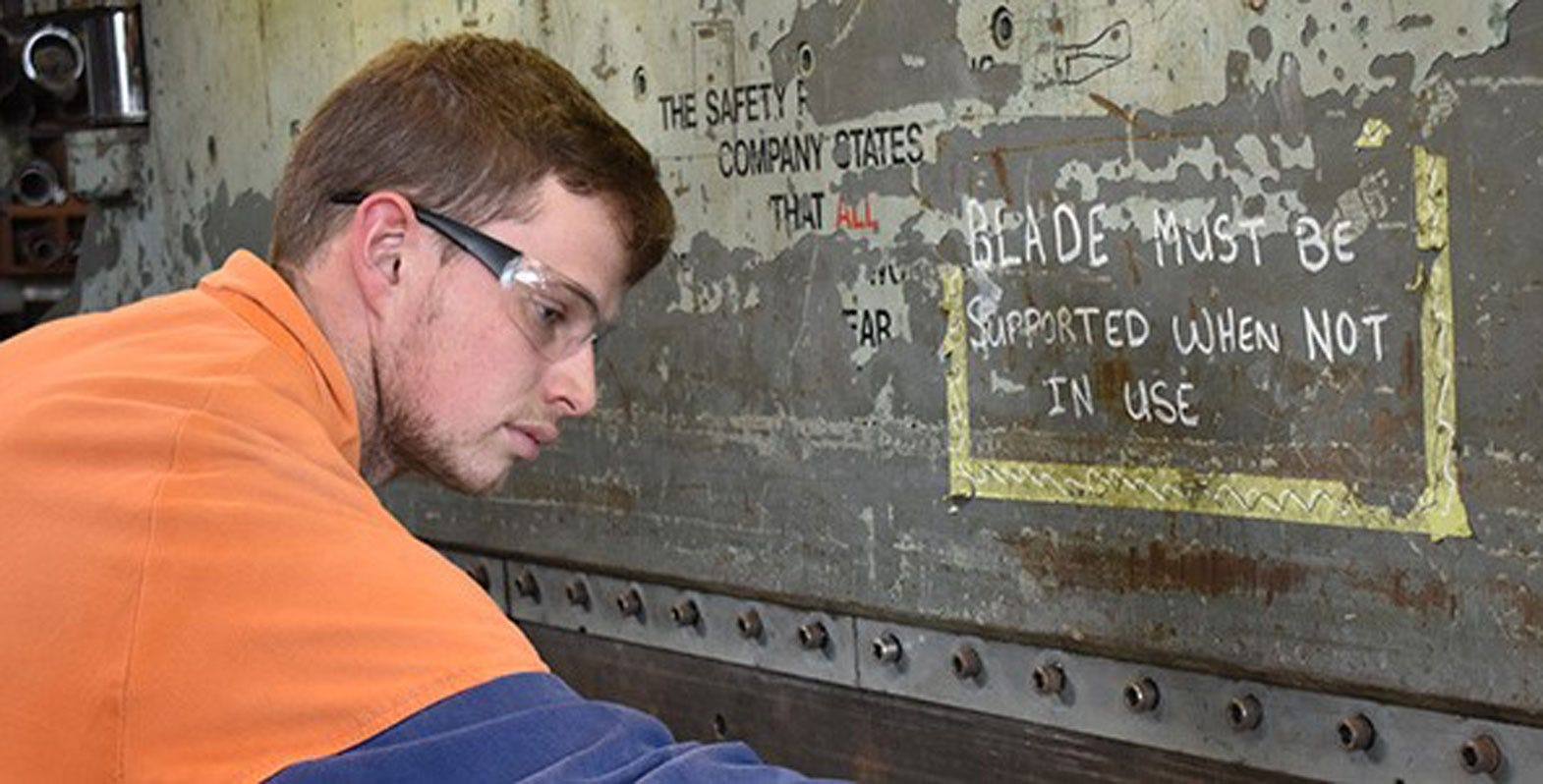 Everything you need to know about eye protection safety standards
