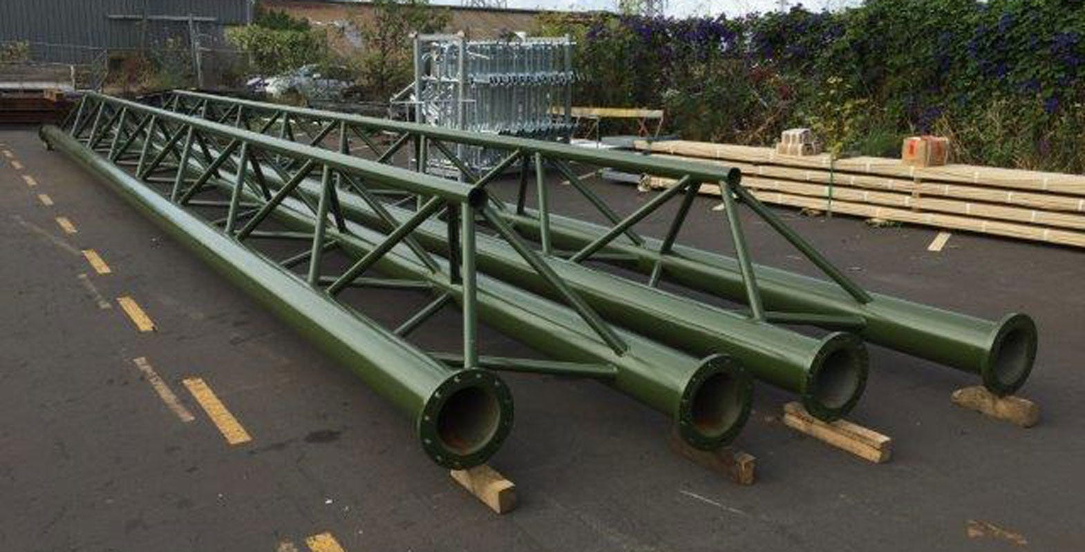 Steelcraft prove success from focusing on key tasks