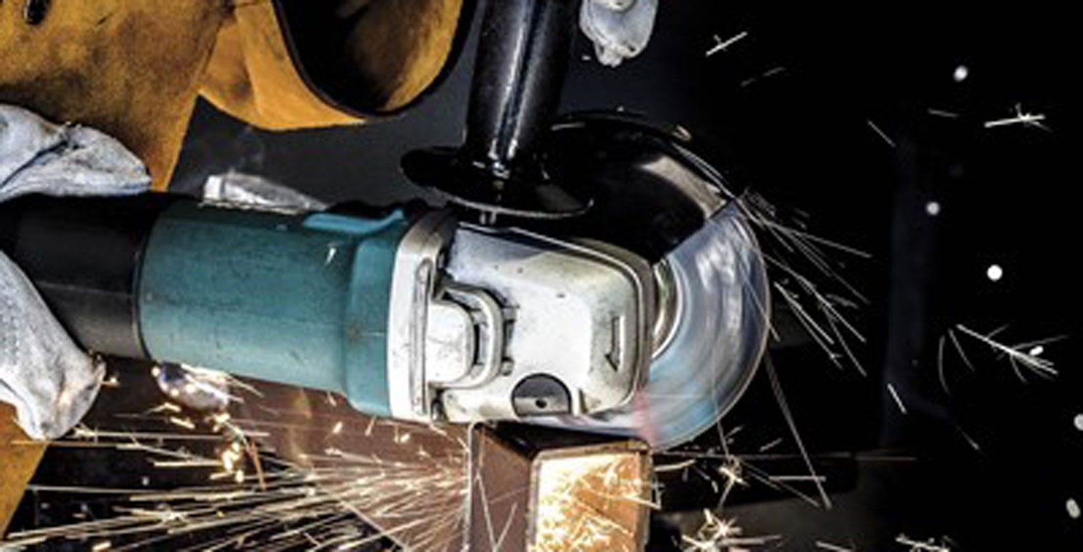 Take yourself further faster and protect your workers with the ultra-safe 'Razor-Hub' disc