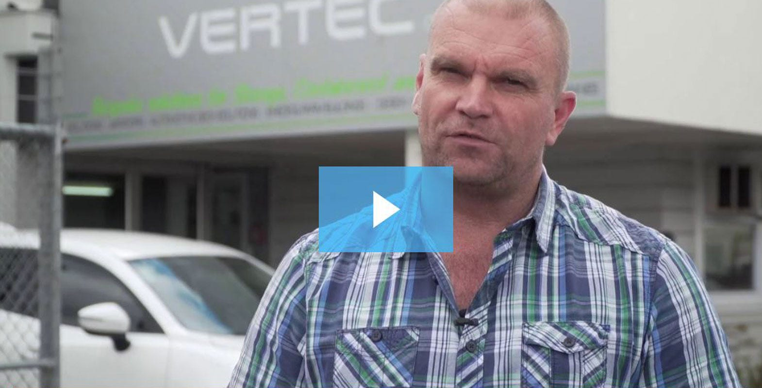Here's how Vertec saved time & money!