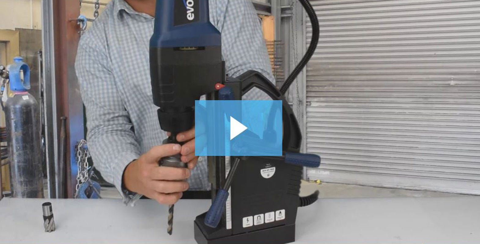 These are the best selling Mag Drills...find out why!
